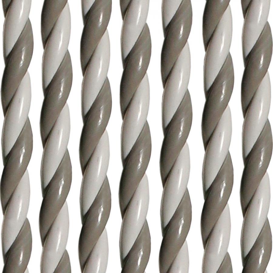 Rideau de porte mar blanc gris rideau - Adresse mail reclamation blanche porte ...